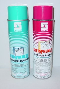 STERIPHENE CLEAN & FRESH 20 OZ